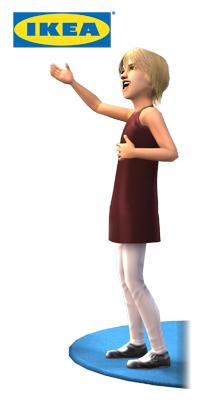 Ficha > Los Sims 2 Ikea Accesorios para el Hogar - Capital ... - photo#16