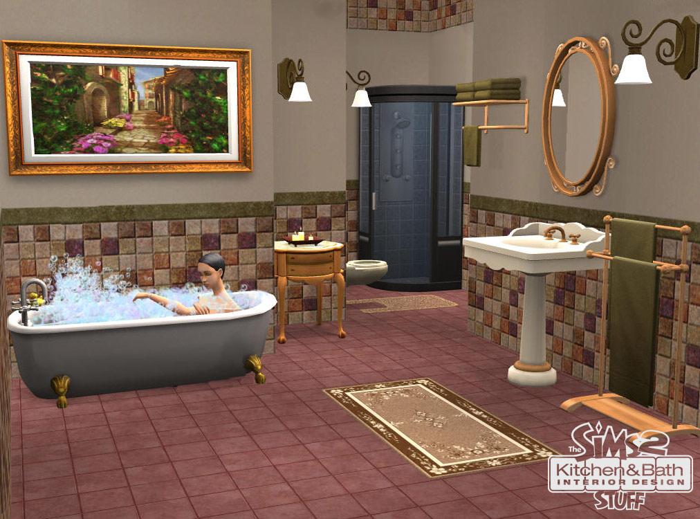 Fotos for Sim interior designs