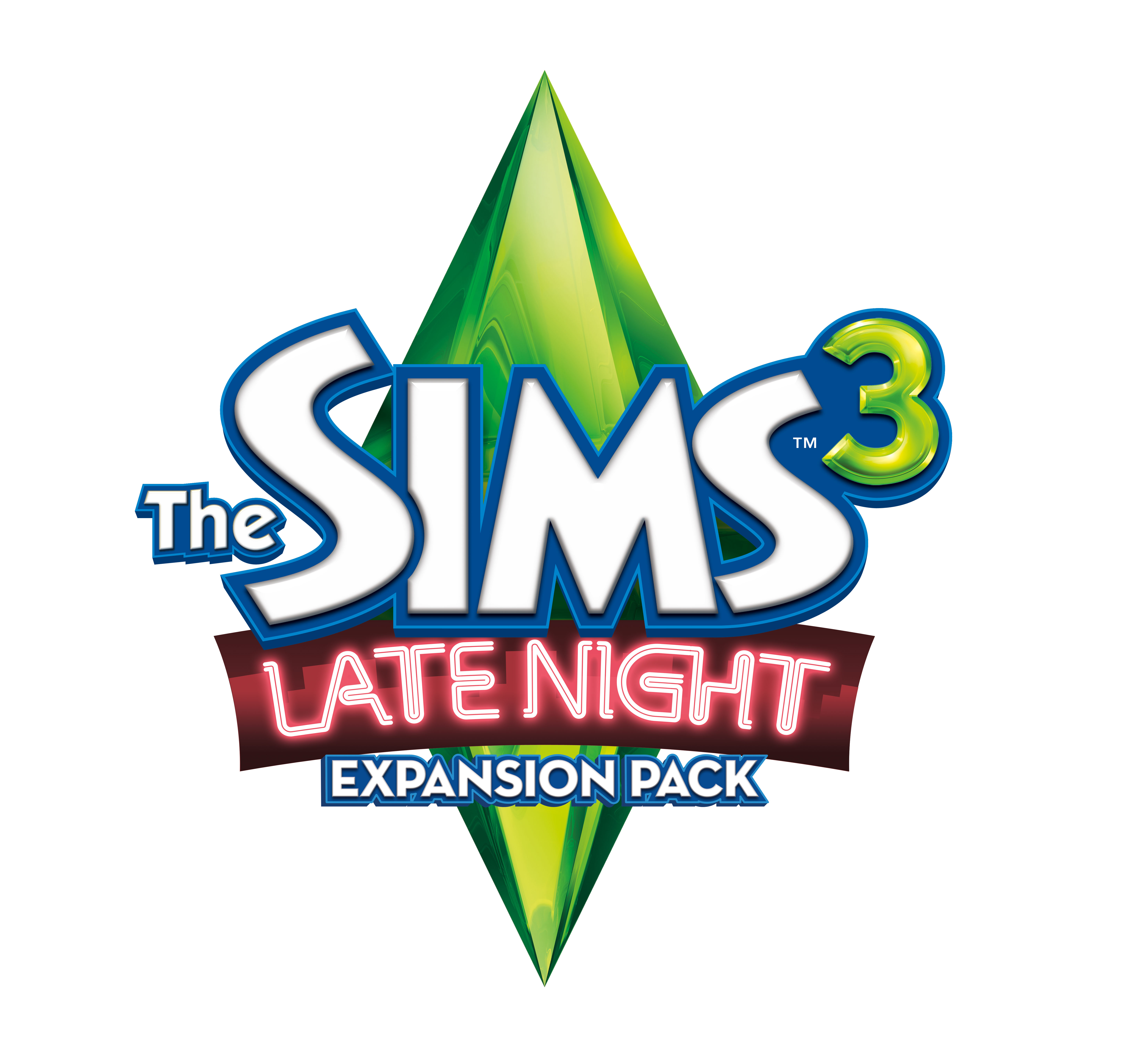 Artículo de los Sims Al Caer la Noche